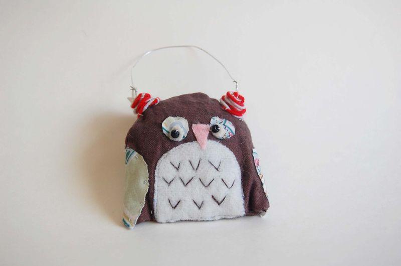 Smallfox owl