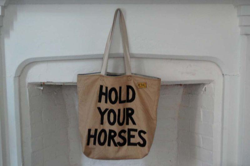 Horsestote