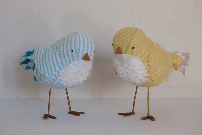 Augustbirds